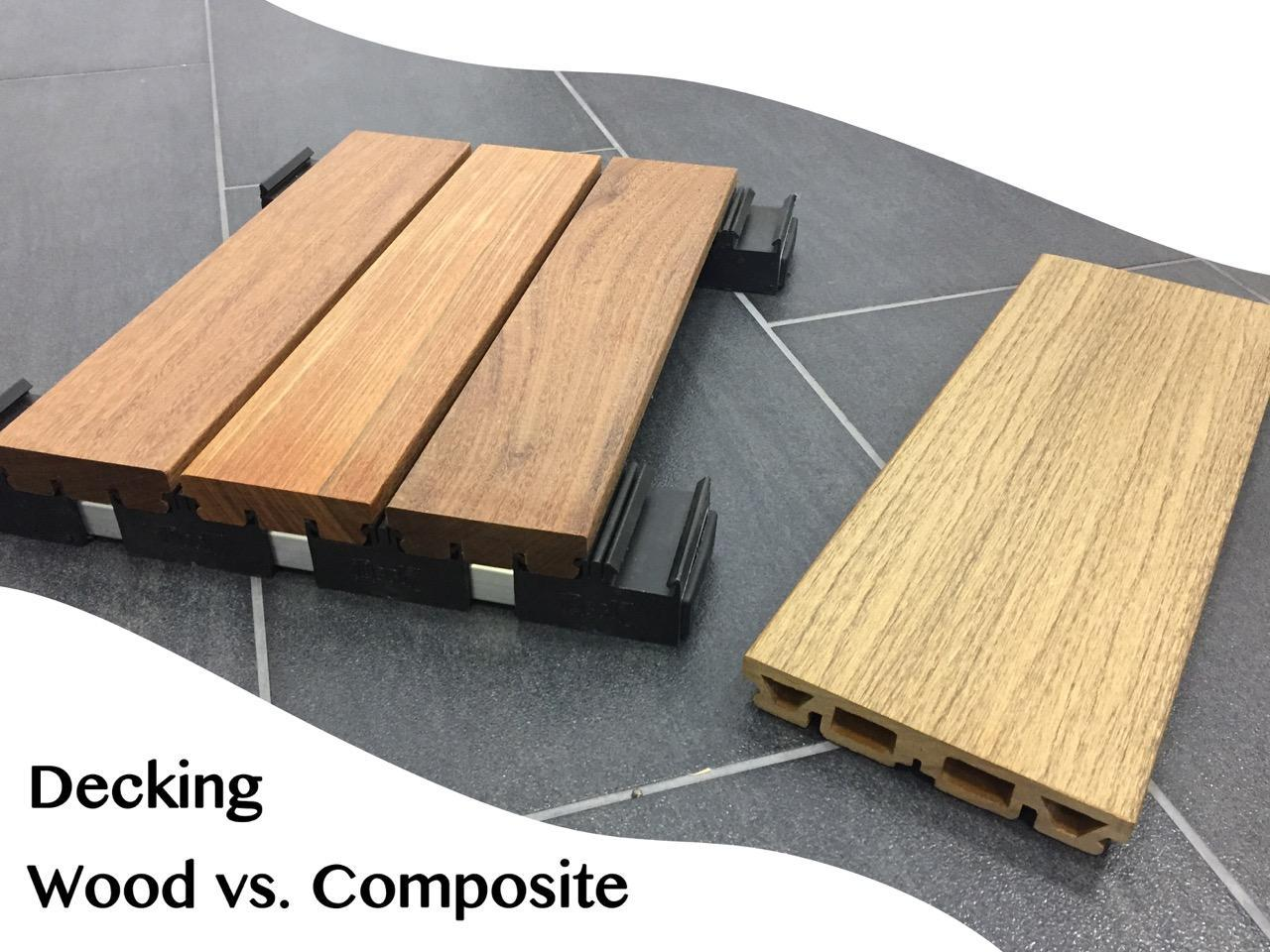 Choosing The Right Material For Your Deck Is A Process That Needs Knowledge If We Re Opting Wooden First Consideration To Go Le